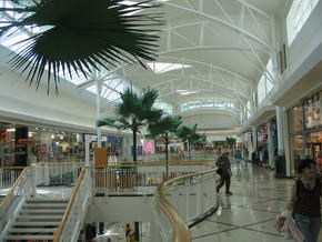 Cairns Central Shoppingmall